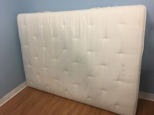 Ikea sultan hassle a double mattress REDUCED