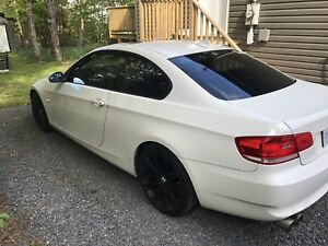 2008 BMW 328XI 6 Speed