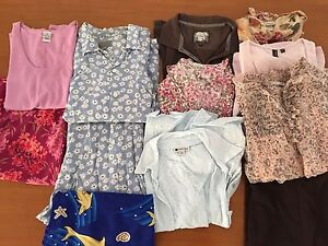 Women's and Girls Clothes 27 pieces Buderim Maroochydore Area Preview