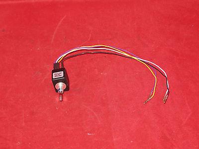 Bourns Ent1j-d28-l00128l En Model Rotary Optical Encoder 2-bit Quadrature Signal