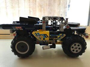 LEGO Stunt Truck OBO