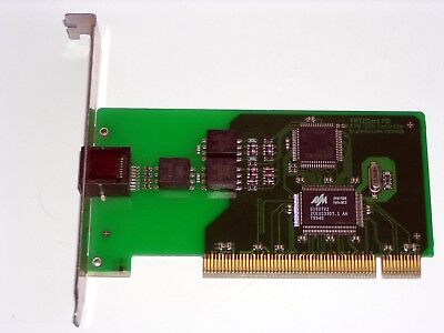 PCI ISDN Adapter Fritz!Card PCI, ohne Zubehör, gebraucht