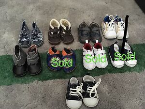 Baby/Toddler Boys Shoes