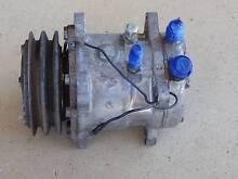 a/c compressor mitsibishi triton Upper Taylors Arm Nambucca Area Preview