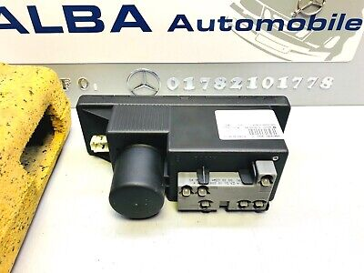 Orig Mercedes W210 E Klasse W208 Clk Zentralpumpe Pumpe A2108002548