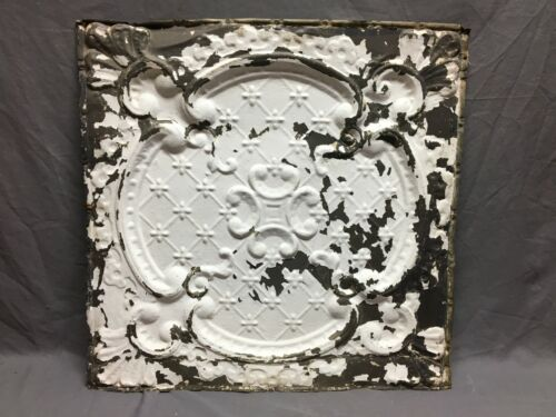 Antique Decorative Tin Metal Ceiling 2