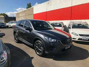 2015 Mazda CX-5 MAXX Automatic SUV Lilydale Yarra Ranges Preview