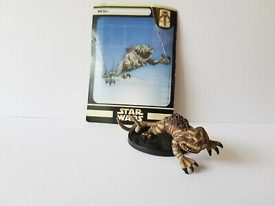 Star Wars Miniatures - Nexu 23/60 WOTC