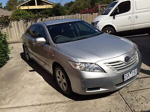 2008 Toyota Camry Altise Auto Rowville Knox Area Preview