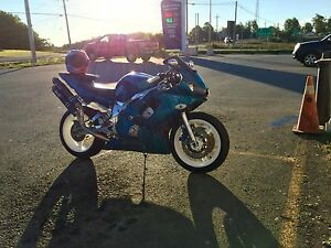 R6 forsale