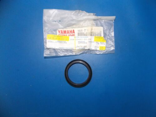 Nos yamaha 1967-2013 pw80 xc200/180 xs400/650 yz50 dust joint 164-23462-00