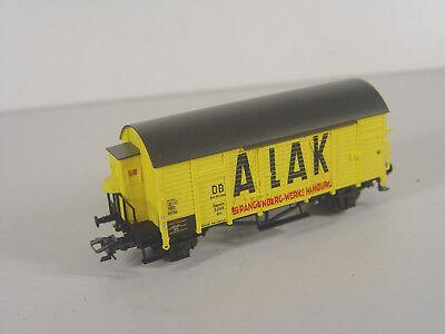 ALAK  Güterwagen - Jahreswagen 2010 - Märklin HO Wagen - 46160   #E - gebr.