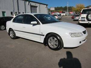2003 Holden VY Commodore ACCLAIM Sedan - Automatic