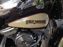 Harley Davison Heritage soft tail 89 Smithfield Cairns City Preview