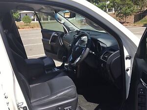 Toyota Landcruiser Prado VX  2014 Turbo Diesel Redbank Plains Ipswich City Preview