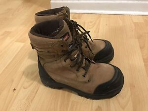 Safety boots - Dickies