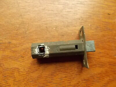 Vintage Door Cylinder Mortise Lock for Old Antique Doorknobs