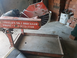 bricksaw electric Georges Hall Bankstown Area Preview
