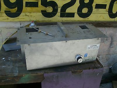 Warmerholding Cabinet Heater Box Carter Hoffman Brand 115 V. 900 Items One Bay