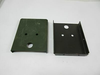 ONS 1 M809 5-TON MILITARY TRUCK  RH TANK PROTECTOR BRACKET 10899259 NOS for sale  Fort Pierce
