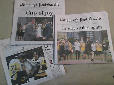 Sidney Crosby And Penguins 2017 Stanley Cup Tour   Post Gazette Newspapers