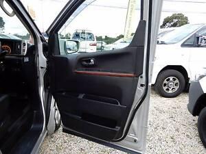2006 Nissan Elgrand 3.5L 4WD (#3086)