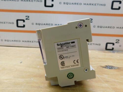 Schneider Electric Abe7-s16e2f0 Base Module 24vdc 16 Digital Inputs 115vac Csq