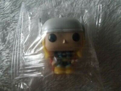 "Funko Pocket Pop Marvel Advent Calendar Thor 1.5"" Mini Figure Sealed"