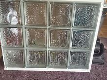 X12 glass bricks Lenah Valley Hobart City Preview