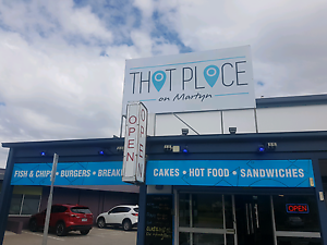 Cute Cafe and Takeaway For Sale Parramatta Park Cairns City Preview