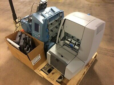 Pitney Bowes Di600 Mail Inserter