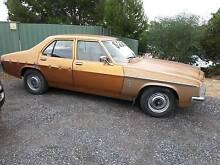 1979 Holden Kingswood Sedan Seaford Meadows Morphett Vale Area Preview