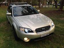 2006 Subaru Outback AWD 3.0R Premium Pack H6 Mount Pritchard Fairfield Area Preview