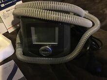 Fisher & Paykel CPAP machine - full kit + spares Keperra Brisbane North West Preview