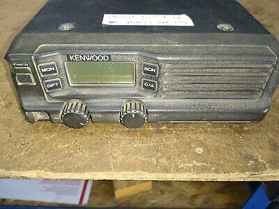 Tk-830 Kenwood Mobile Uhf Radio