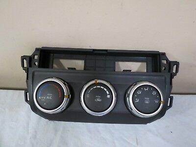 ✅ 16 2016 Mazda CX5 CX-5 AC Heater Climate Control Module Bezel Dash Panel OEM