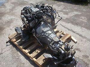 1996-97,Chevy,Trans Am,Z28,LT1,5.7L,Engine,Motor,Transmission.6spd,liftout,68K