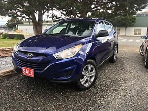 2013 Hyundai Tucson!! LOW KM with warranty!