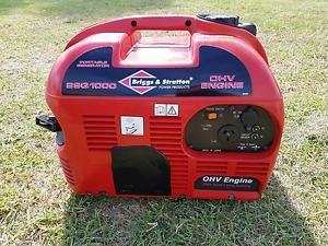 Generator Power Portable (Generator Solar Honda) Mandurah Mandurah Area Preview