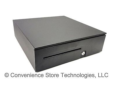 Rebuilt VeriFone P050-01-200 Cash Drawer with Till for Topaz Ruby 2 CI Commander, used for sale  Delavan