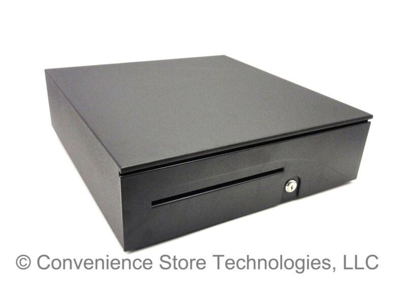 Rebuilt VeriFone P050-01-200 Cash Drawer with Till for Topaz Ruby 2 CI Commander