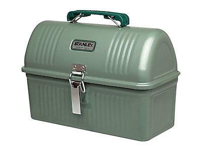 Stanley Classic Lunch Box - Edelstahl LUNCHBOX - Vesperbox Brotdose 5,2 Liter