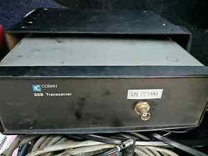 Codan 9323 HF radio for sale Ballajura Swan Area Preview