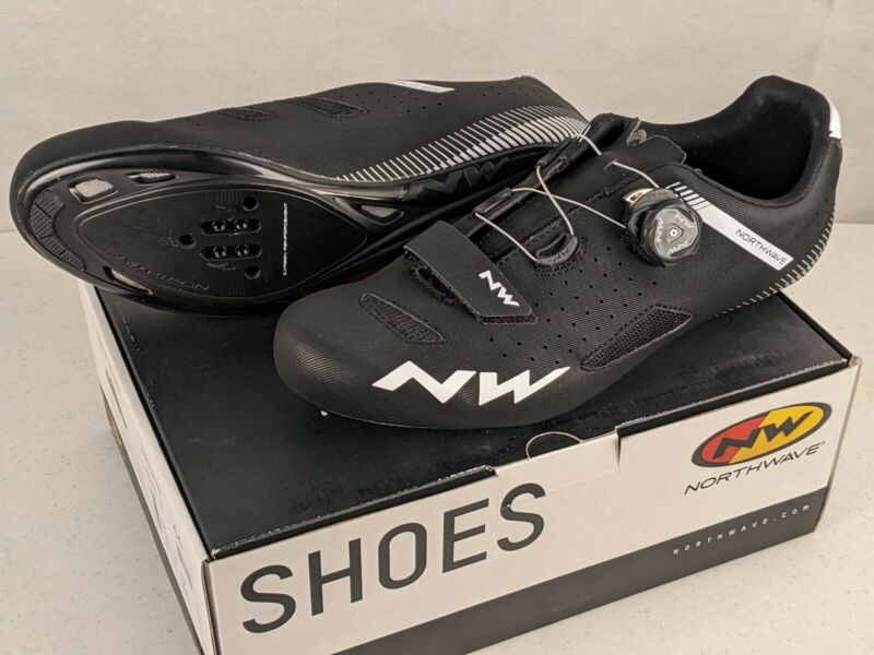 Northwave Core Plus WIDE Cycling Shoe - Men