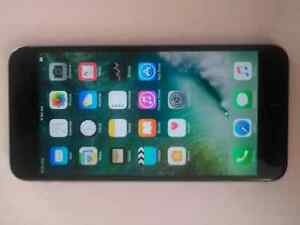 iPhone 6S Plus, Gray Space, 128 GB, Unlocked Balga Stirling Area Preview