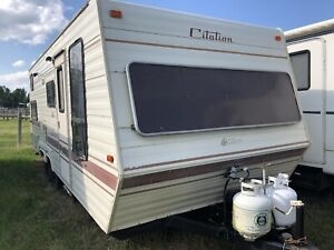 Citation Buy Or Sell Used And New Rvs Campers