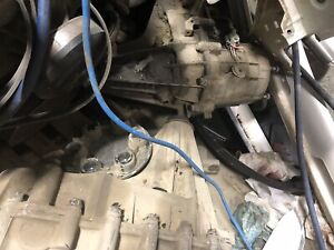 Transfer case 2003 5.3 chev
