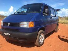 1997 Volkswagen T4 Van/Minivan, Campervan, perfect for Backpacker Bremer Bay Pallinup Area Preview