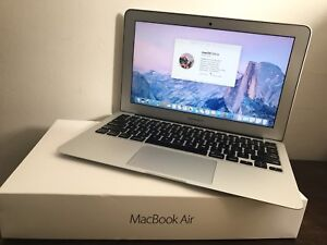 Mac Book Air For Sale Or Trade !!