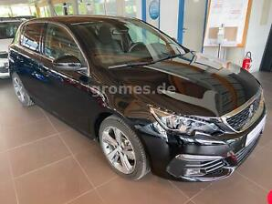 PEUGEOT 308 GT-Line*City-Paket*Navi*LED